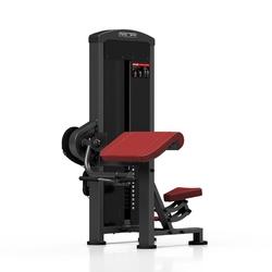 Maszyna na biceps ze stosem mp-u232 - marbo sport