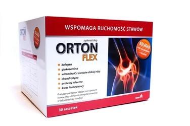 Orton flex x 30 saszetek