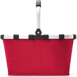 Koszyk na zakupy reisenthel carrybag dots rbk7009