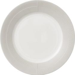 Porcelanowy talerz 23 cm Rosendahl Duet szary 21201