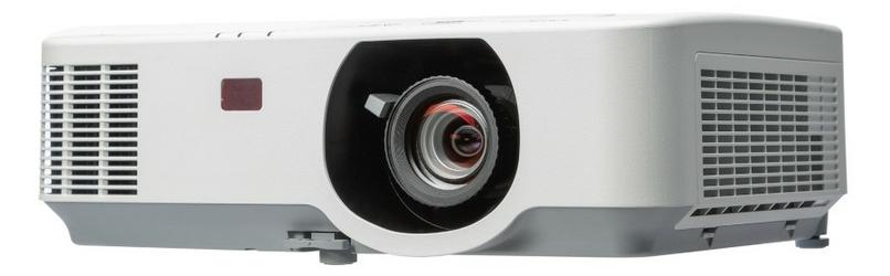 Projektor nec p554u - szybka dostawa lub możliwość odbioru w 39 miastach