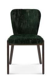 Fameg :: krzesło drewniane lava ciemnozielone