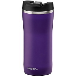 Kubek izolowany na kawę mocca leak-lock™ aladdin 0,35 litra, fioletowy 10-09363-003