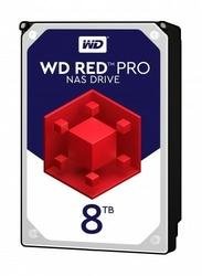 Western Digital Dysk twardy Red Pro 8TB 3,5 256MB  WD8003FFBX