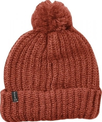 Fox czapka zimowa lady indio atomic orange