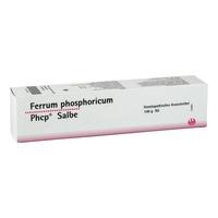 Ferrum phos. phcp salbe