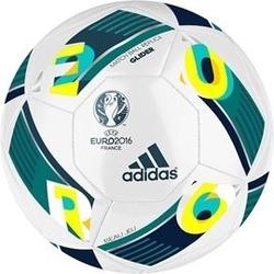 Piłka nożna adidas euro 2016 beau jeu glider 4 ax7354