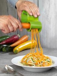 Temperówka do warzyw microplane zielona 48709e