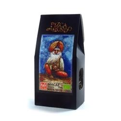 Pizca del mundo | macaé chai – yerba mate chai korzenna 100g | organic - fair trade