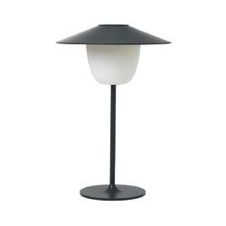 Lampa led 33 cm czarna ani lamp blomus