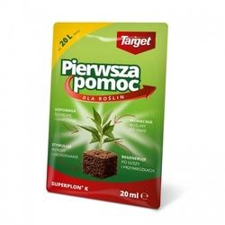 Superplon k – stymulator wzrostu roślin – 20 ml target