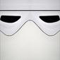 Face it star wars gwiezdne wojny - snow trooper - plakat wymiar do wyboru: 40x50 cm