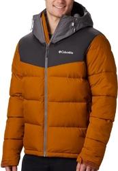 Kurtka męska columbia iceline ridge eo0902795