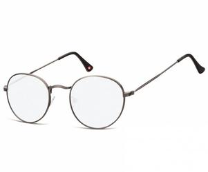 Okulary do czytania plusy lub zerówki z filtrem niebieskim do komputera hblf54