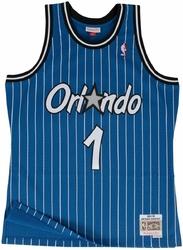 Koszulka Mitchell  Ness Anfernee Hardaway 1994-95 NBA Hardwood Classics Swingman Orlando Magic SMJYGS18192-OMAROYA94AHA - Hardaway Alternate