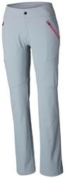 Spodnie damskie columbia passo alto al8013032