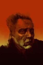 Christopher Walken - plakat premium Wymiar do wyboru: 60x80 cm