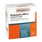 Pankreatin mikro ratiopharm 20000 kapseln