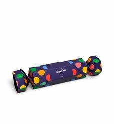 Giftbox Skarpety Happy Socks Big Dot Cracker 2-pack - SXBDO02-6500
