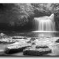 West burton falls, yorkshire - obraz na płótnie