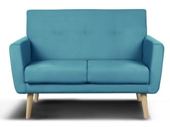 Sofa malmo m turkusowa