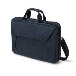 DICOTA Torba na laptopa Slim Case Plus EDGE 14-15.6 niebieska