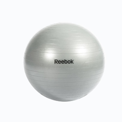 Piłka gimnastyczna 75 cm rab-11017gr - reebok