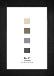 Ramka na zdjęcia japan 15 x 21 cm czarna