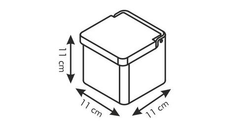 Tescoma pojemnik na przyprawy online