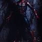 Iron spider-man - plakat wymiar do wyboru: 60x80 cm