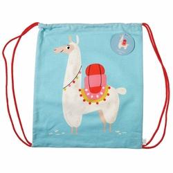 Worek-plecak, Lama Dolly, Rex London - lama dolly