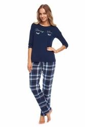 Rossli sal-py-1146 piżama damska