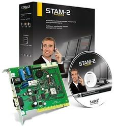 Zestaw satel stam-2 bt - szybka dostawa lub możliwość odbioru w 39 miastach