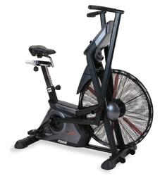 Rower powietrzny hiit bike - bh fitness