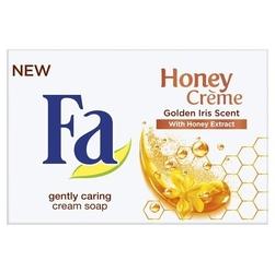 Fa, honey cream, mydło w kostce, 90 g