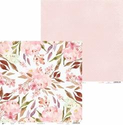 Papier Love in Bloom 30,5x30,5 cm - 01 - 01