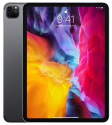 Apple ipadpro 11 inch wi-fi + cellular 512gb - space grey
