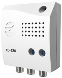 Wzmacniacz antenowy fagor ad620 plus 1wej.+2wyj - szybka dostawa lub możliwość odbioru w 39 miastach