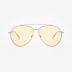 Okulary hawkers gold yellow bluejay - bluejay