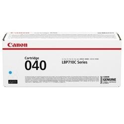 Toner oryginalny canon 040c 0458c001 błękitny - darmowa dostawa w 24h