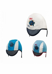 Yo clu-048 big fish boy czapka chłopięca