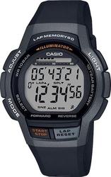 Casio collection ws-1000h-1avef