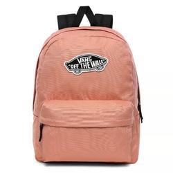 Plecak szkolny vans realm rose dawn - vn0a3ui6zls