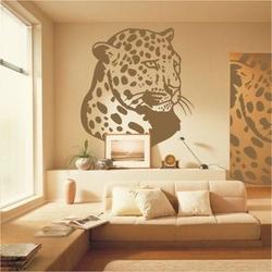 Jaguar 809 naklejka