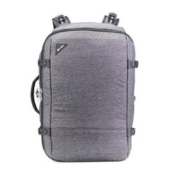 2w1 torbo-plecak zabezpieczony przed kradzieżą pacsafe vibe 40 - grafitowy