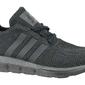 Adidas swift run j f34314 37 13 czarny