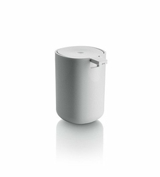 Dozownik do mydła Birillo biały