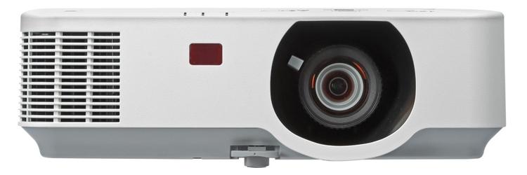 Projektor NEC P554W - Szybka dostawa lub możliwość odbioru w 39 miastach