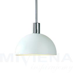Vienda lampa wisząca 1 biała