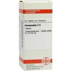 Hamamelis c 6 tabl.
